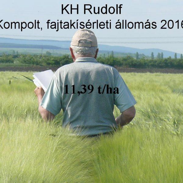 KH Rudolf Kompolt 2016